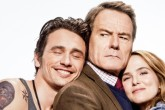 Lanzan trailer de 'Why him?', la nueva comedia de Bryan Cranston y James Franco