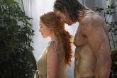 Alexander Skarsgard muestra su transformación para su papel de Tarzán