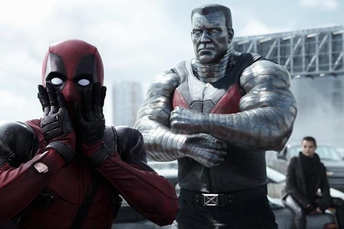 Deadpool 2: Ryan Reynolds tiró primera pista de la secuela