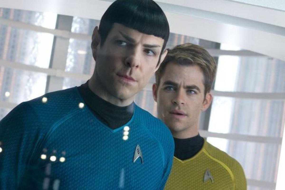 J.J Abrams no puede esperar para lanzar Star Trek 4