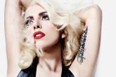 Lady Gaga ya tiene su licencia para conducir.