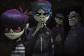 Nuevo álbum de Gorillaz estará listo muy pronto, según Damon Albarn