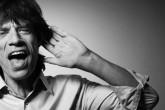 Alerta de cigüeña: Mick Jagger será papá a sus 72 años