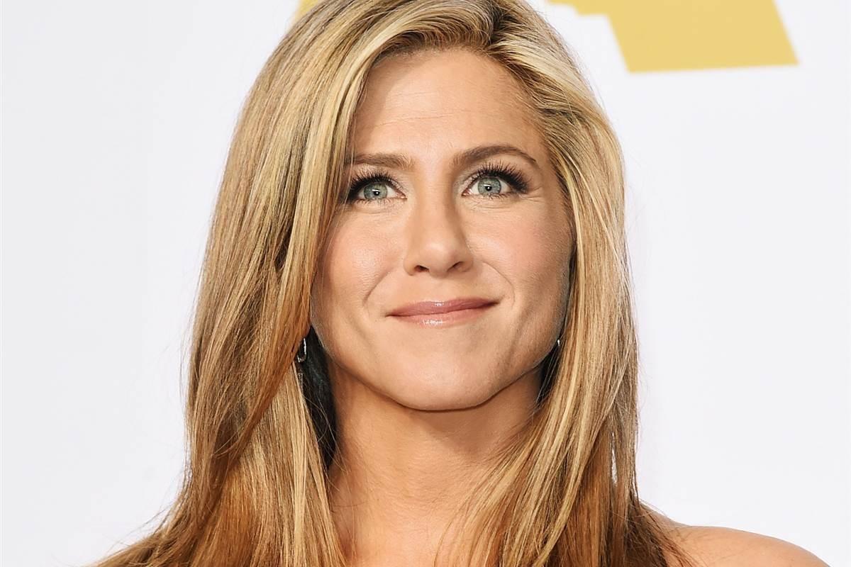 """Jennifer Aniston: """"No estoy embarazada, lo que estoy es harta"""""""