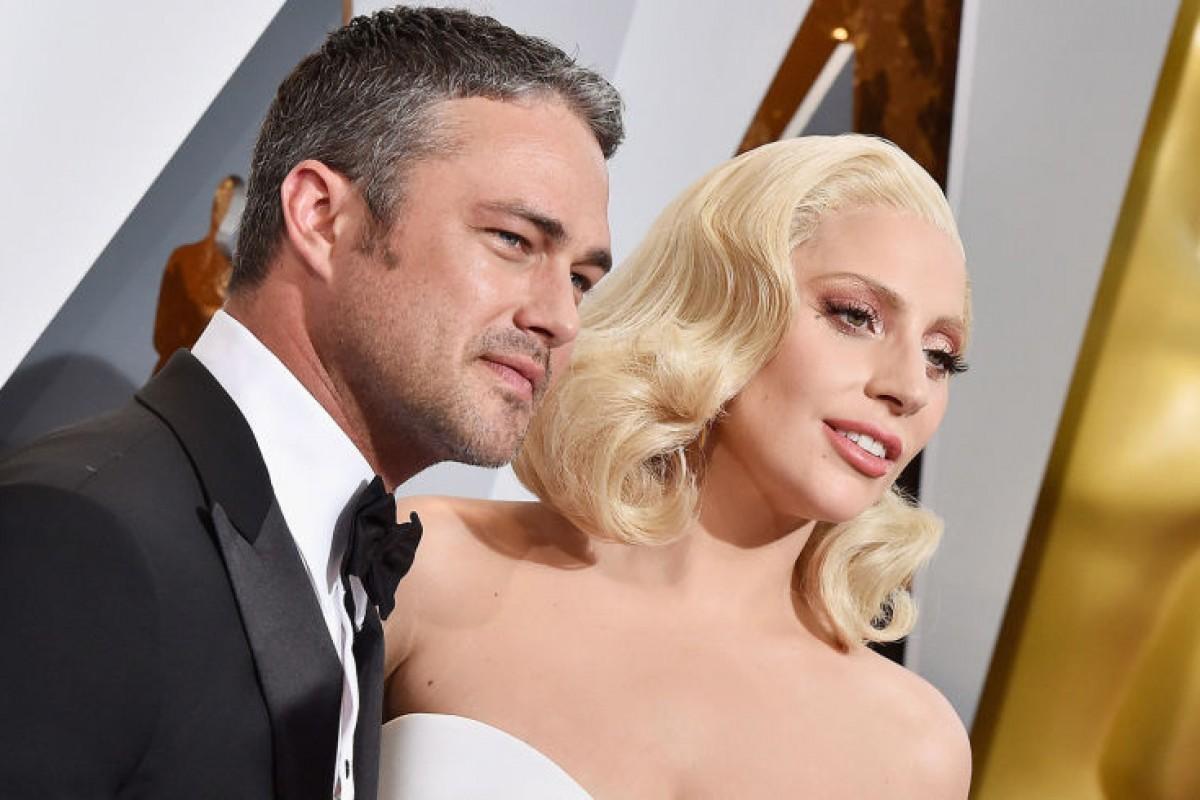 Ya no hay boda: Lady Gaga y Taylor Kinney terminaron su relación