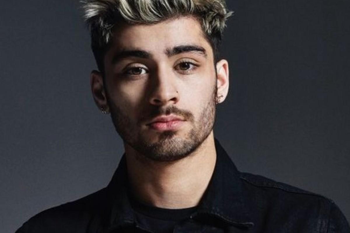 """Zayn Malik Bromea sobre su salida de """"One Direction"""""""