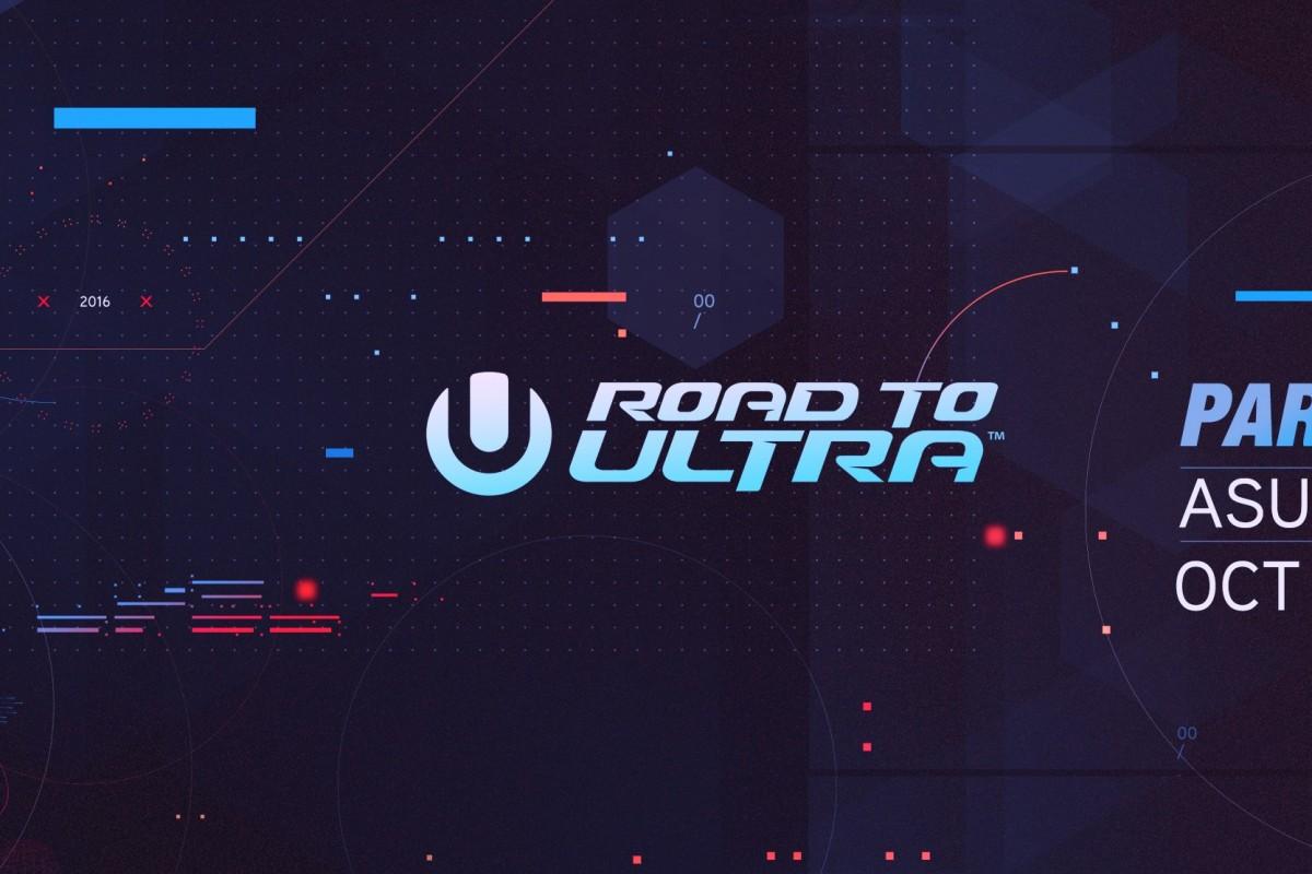 Road to Ultra Paraguay 2016: Lineup oficial y precios de entradas