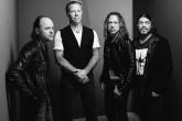 Metallica anunció nuevo álbum doble y lanzaron el primer single