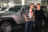 Kia, Jeep y más marcas líderes en Garden Automotores de CDE