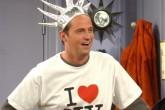 Los mejores momentos de Chandler Bing en Friends