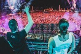 Dimitri Vegas & Like Mike lanzan set completo de Tomorrowland