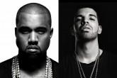 Drake y Kanye West podrían lanzar un álbum juntos