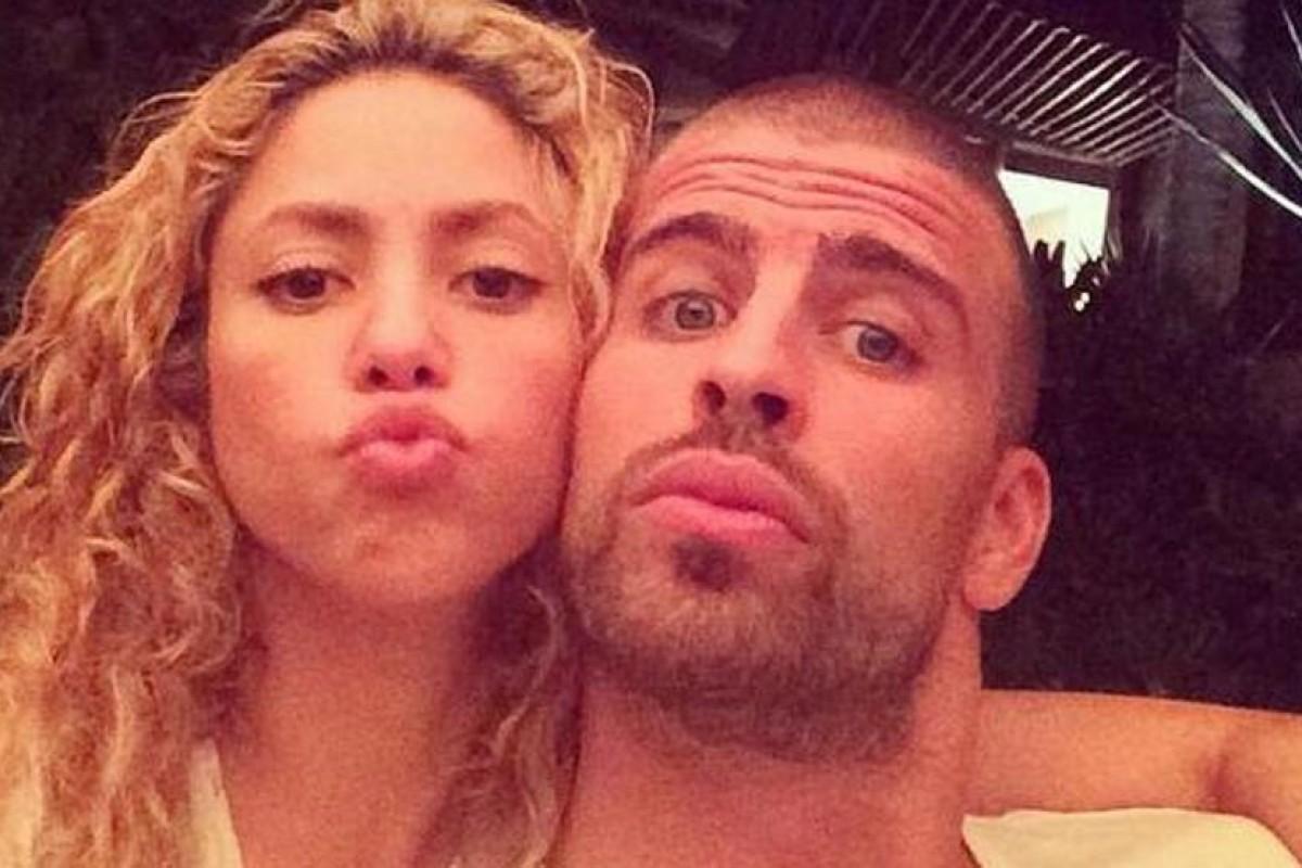 Shakira y Piqué dejaron una generosa propina a un chef