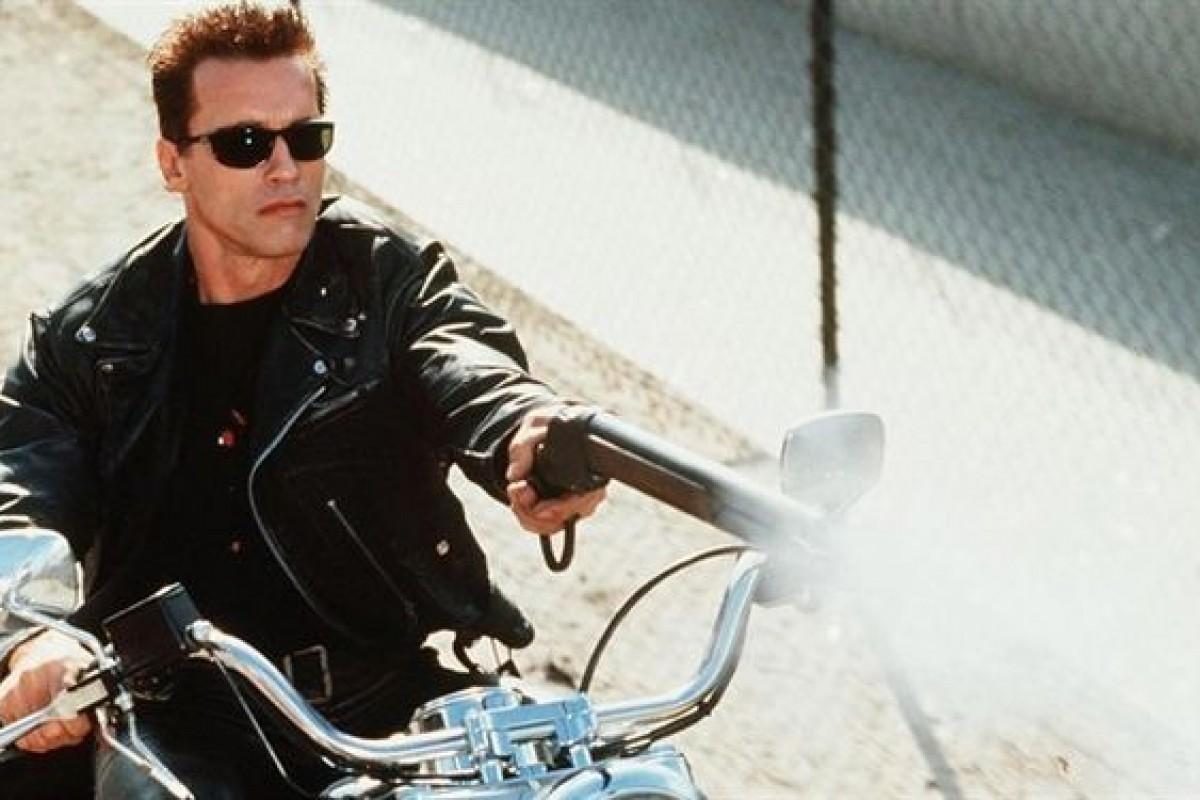 Terminator 2 volverá a las salas de cine pero en 3D