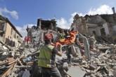 Terremoto en Italia de 6.2 deja un saldo de 73 muertos