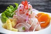 ¿Conoces algún plato típico de Perú?