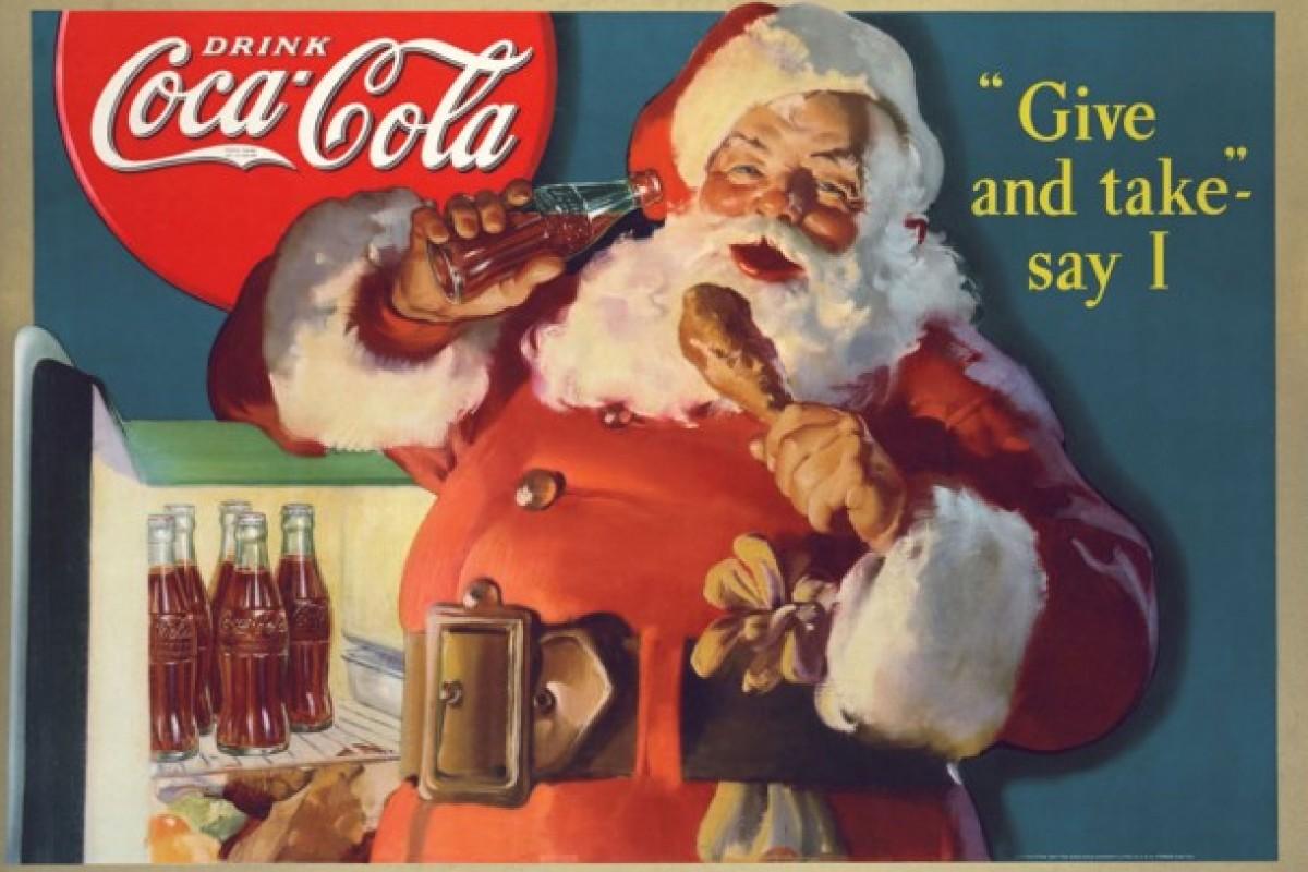 Coca Cola y su increíble evolución en el marketing a través de los años
