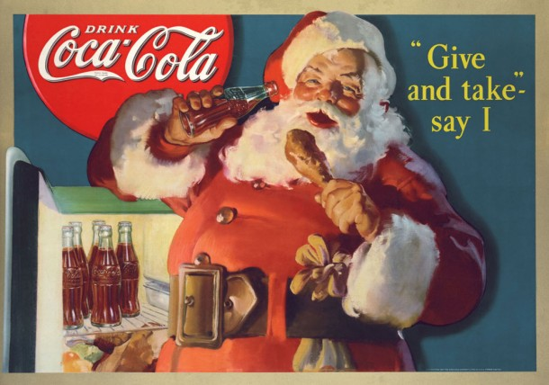 coca-cola_santa_claus_raiding_the_refrigerator_1937-610x428
