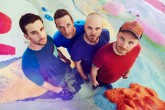 Coldplay estrena video de 'A Head Full of Dreams' grabado en México