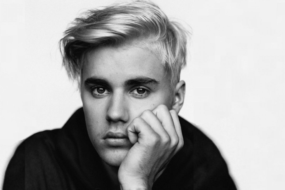 """Justin Bieber dijo """"fotos no"""", y una fan tuvo la respuesta perfecta"""