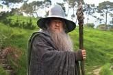 Ian McKellen rechazó una oferta millonaria por vestirse de Gandalf en una boda