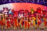 Así fue la colorida inauguración de los Juegos Olímpicos de Río 2016