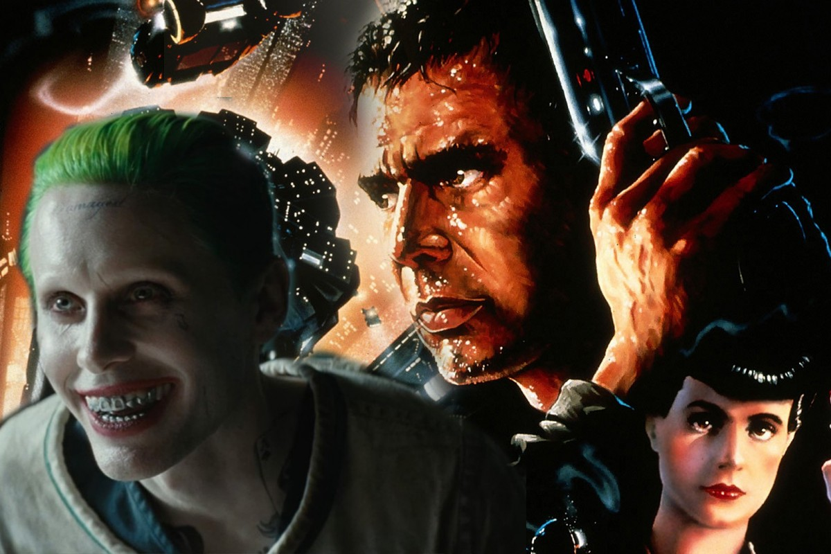 Jared Leto se une al reparto de Blade Runner 2 junto con Ryan Gosling y Harrison Ford