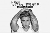 Justin Bieber y DJ Snake lanzan 'Let Me Love You'
