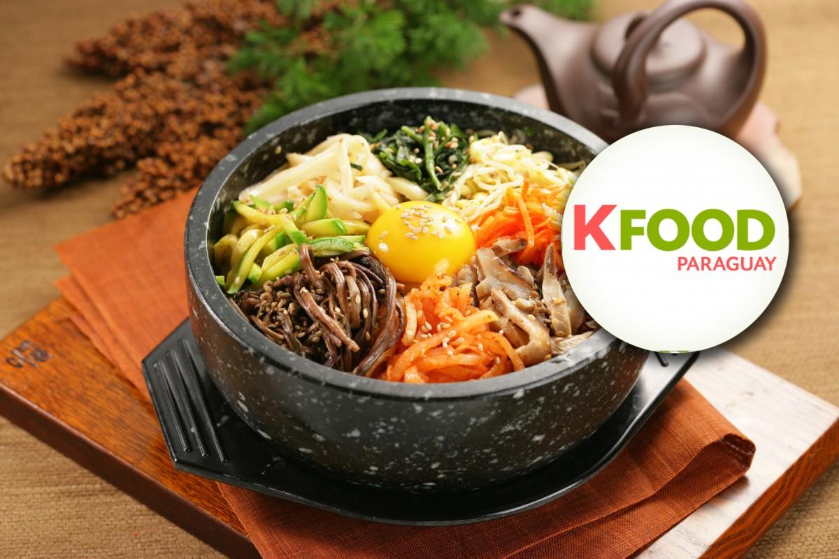 Gastronomía de Corea llegó a Paraguay en K-Food