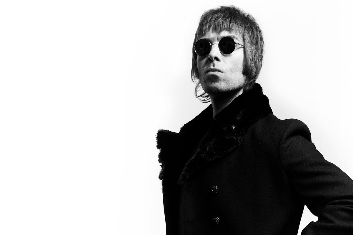 Liam Gallagher confirma álbum solista para el 2017