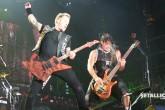 Metallica debutó nuevo single 'Hardwired' en vivo