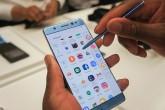 Samsung Galaxy Note 7: fresco, intuitivo y poderoso