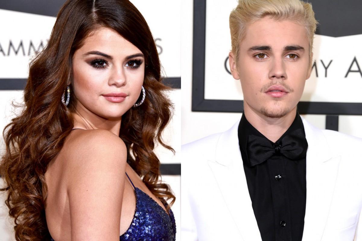 Selena Gómez y Justin Bieber protagonizaron la guerra del año en Instagram
