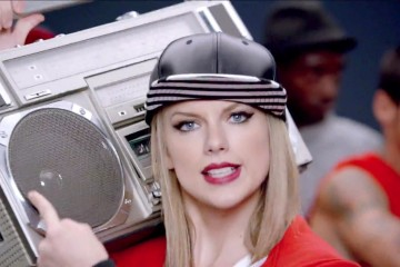 'Shake it off' de Taylor Swift cumple 2 años de su lanzamiento