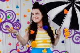 ¿Se acuerdan de Amy Lee? Ahora hace música para niños