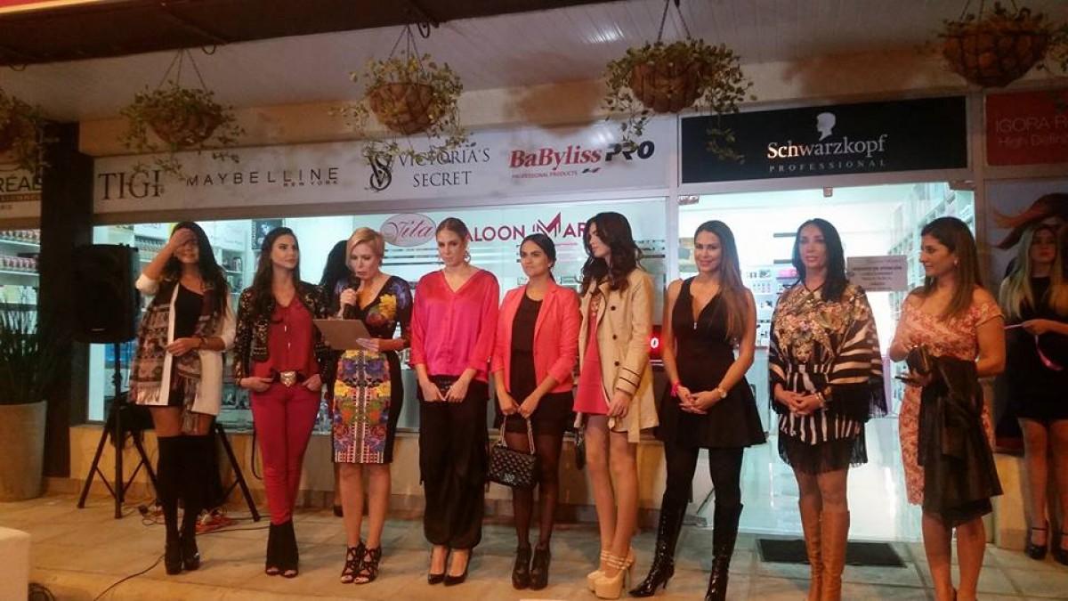 Vita Saloon Market abre sus puertas en el Paseo Los Laureles
