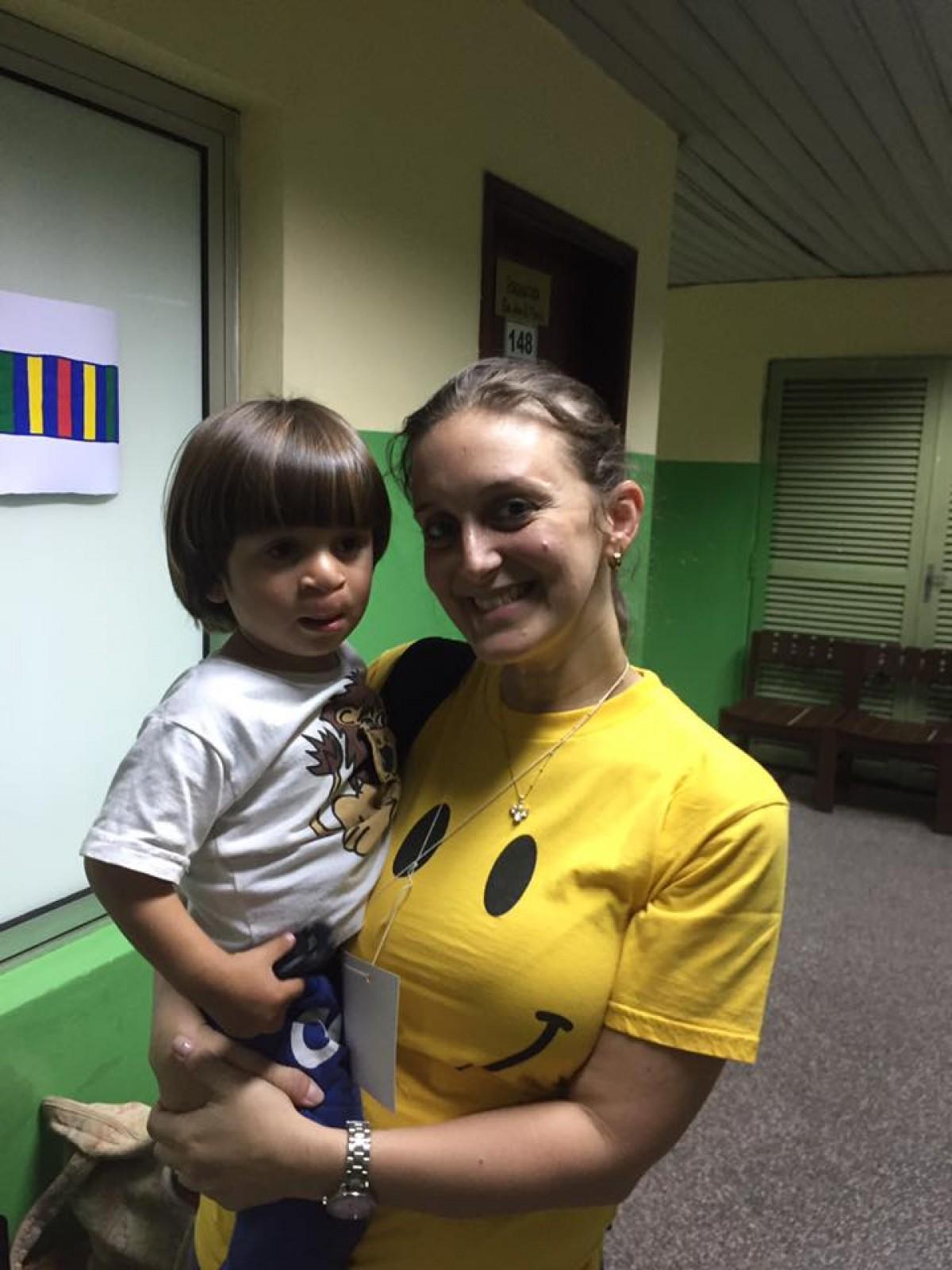 Operación Sonrisa inició nueva campaña de cirugías gratuitas