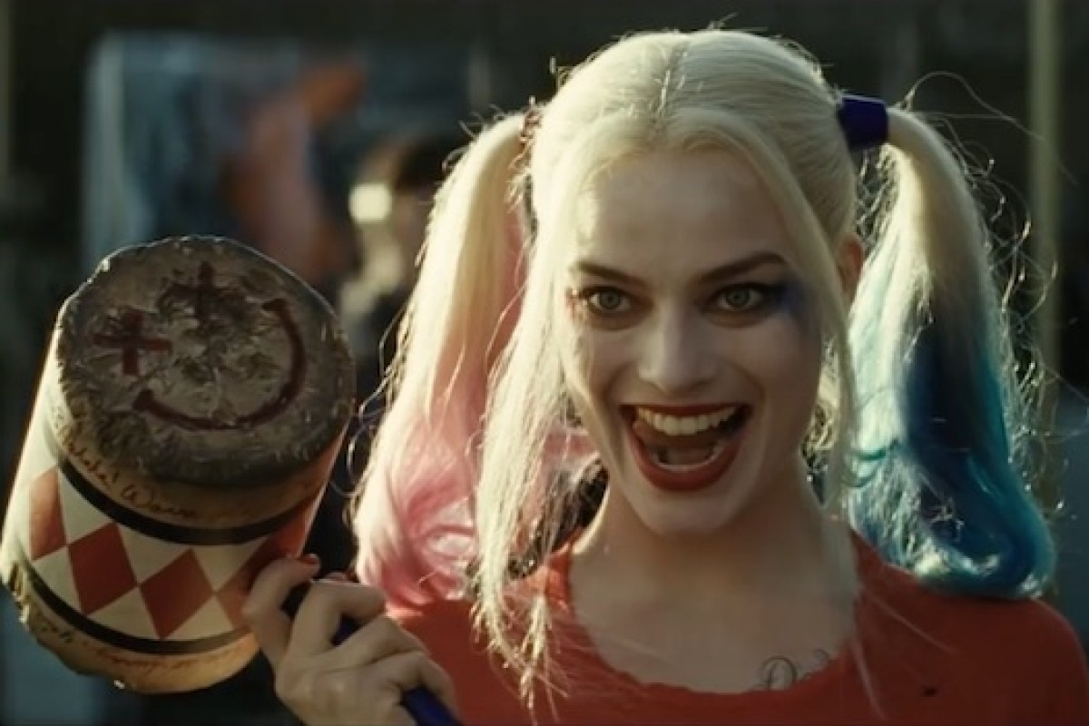 Margot Robbie se prepara para producir el spin-off de Harley Quinn