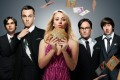 Actores de The Big Bang Theory son los mejores pagados de la TV
