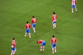 Paraguay juega su pase camino a Rusia 2018