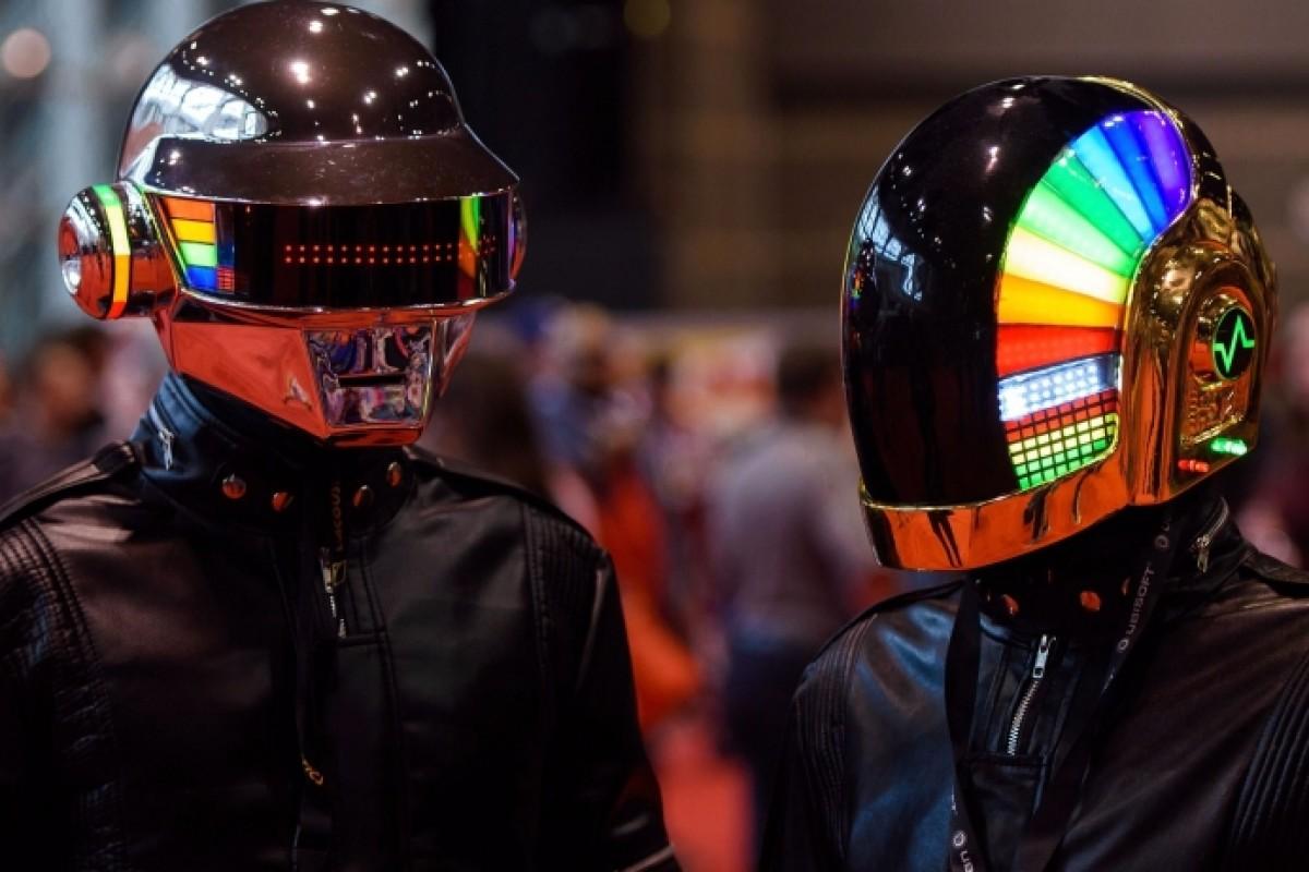 Rumores cada vez más fuertes: Daft Punk saldría de gira e incluiría Sudamérica