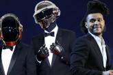 Volvió Daft Punk!