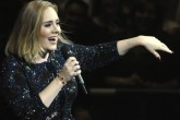 Adele no haría ningún tour durante 10 años