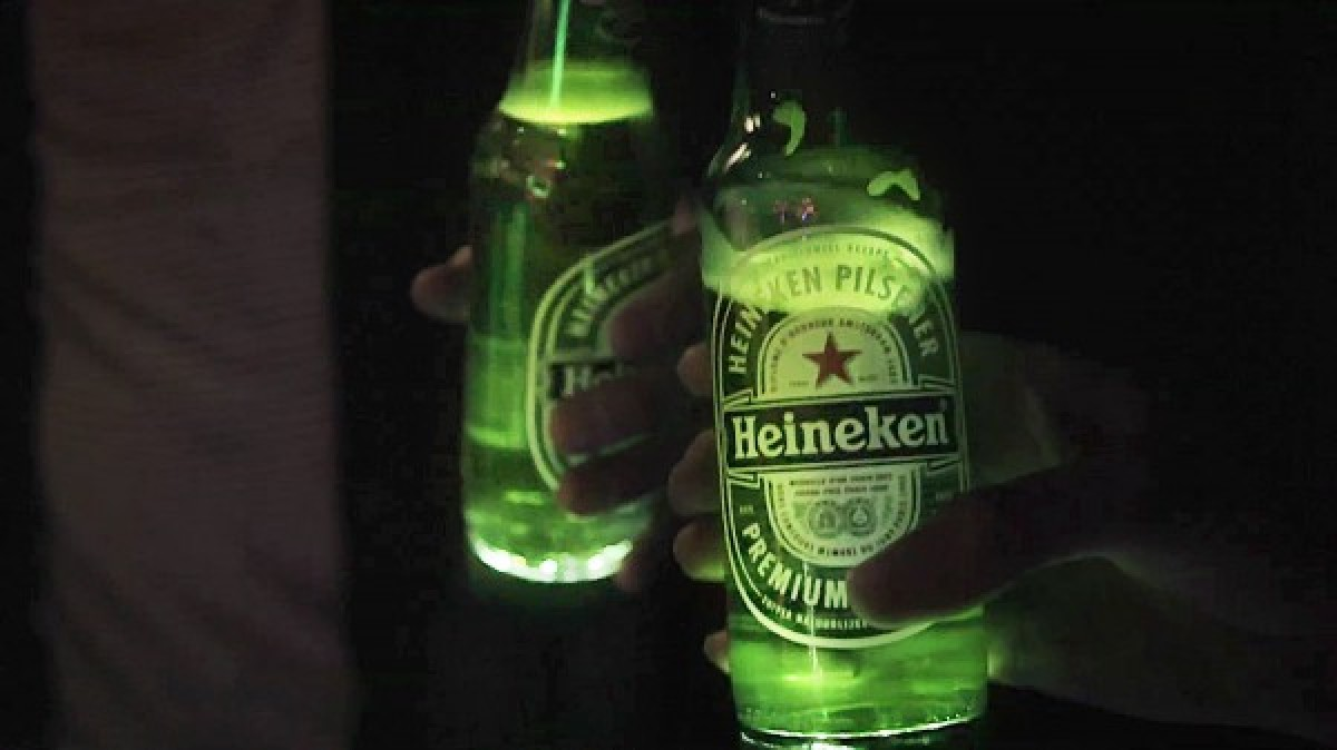 Heineken presentó su nueva campaña There's More Behind The Star