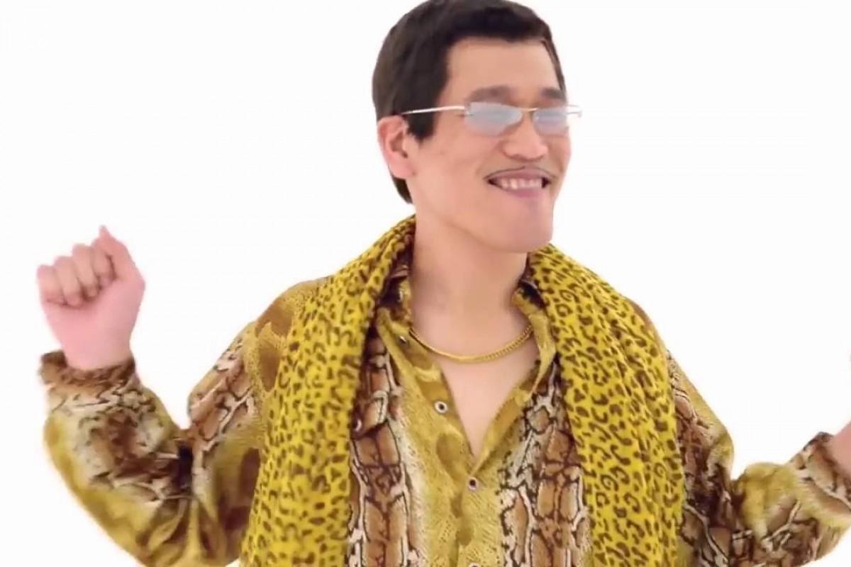 YouTube tiene un nuevo viral: Pen Pineapple Apple Pen
