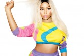 'The Pinkprint Freestyle', el sorpresivo nuevo single de Nicki Minaj