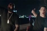 Skrillex y Rick Ross revelan nueva colaboración en camino