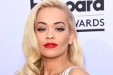 Rita Ora le canta al Papa Francisco este domingo