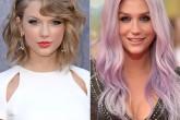 Hay sospechas de canción nueva entre Kesha y la vibTAYLOR SWIFT