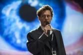 Johnny Depp resolverá los asesinatos de Tupac y Biggie en próxima película